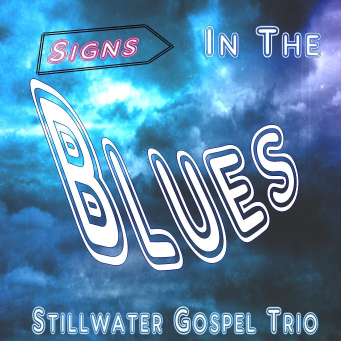 Signs In The Blues Album Cover
