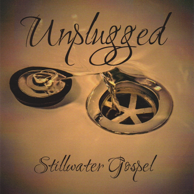 Unplugged Album Cover